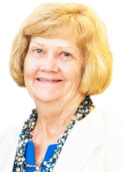 Sally Larson