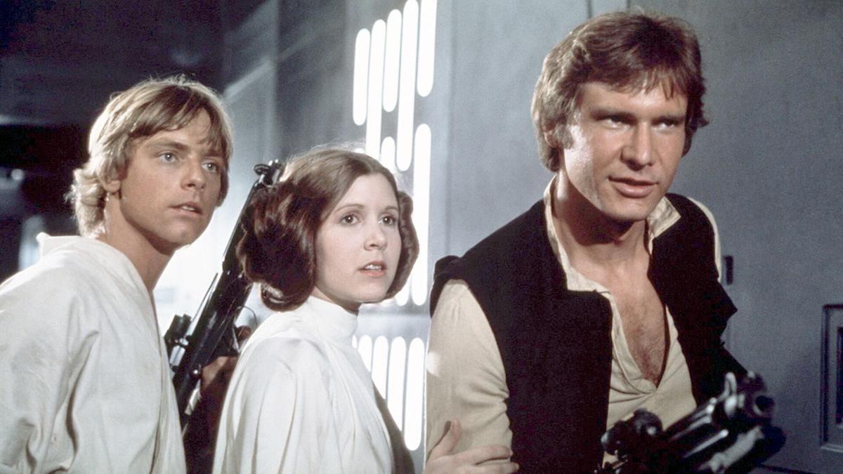 Celebrate Star Wars Day: May the 4th be with you