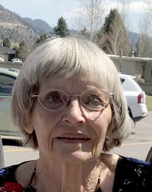 Judy Jacobson, former state senator and Butte-Silver Bow chief executive, dies