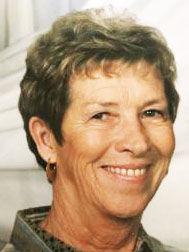 Gayle Baldwin