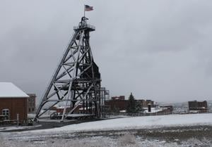 Updated: Snow makes first visit to southwest Montana; firefighters and foresters thankful