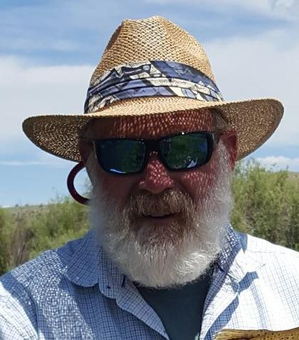 Rick Waldrup