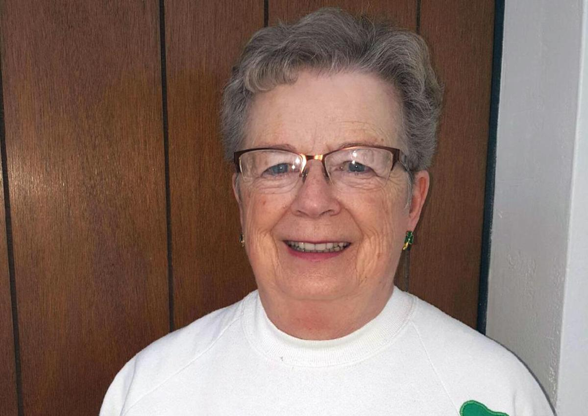 Ellen Gallagher