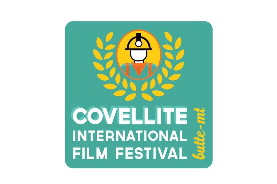 Covellite International FIlm Festival logo 2019