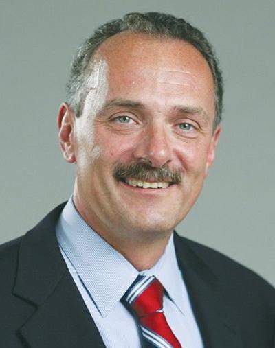 Bob Rowe of NorthWestern Energy
