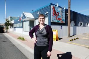 Zoning board to Butte business owner: You can keep the sign