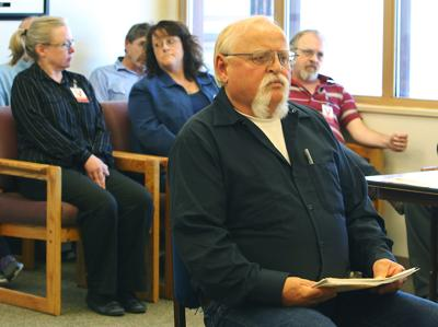 Butte Man Serving 100 Years For Deliberate Homicide Misses Parole