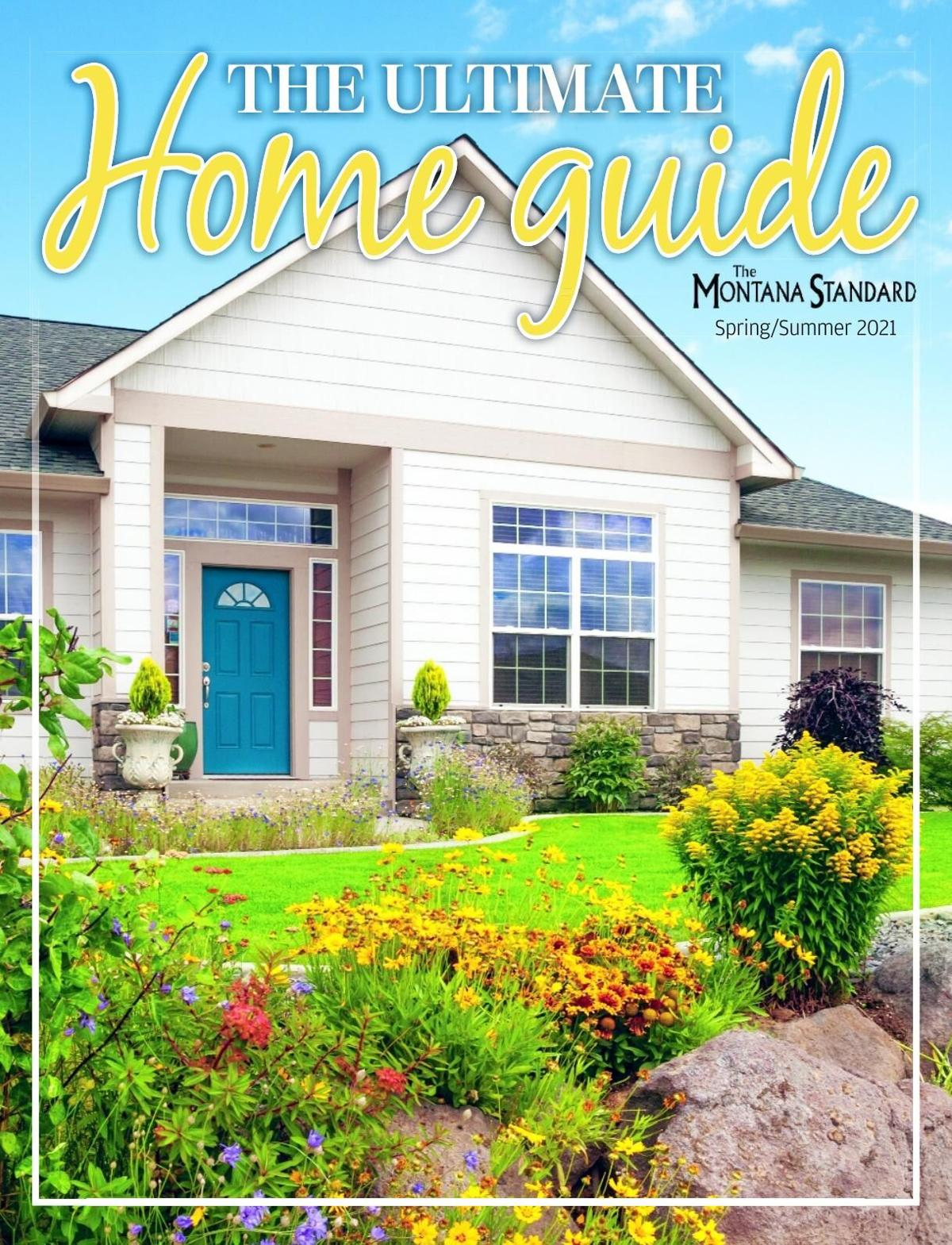 Ultimate Home Guide 2021