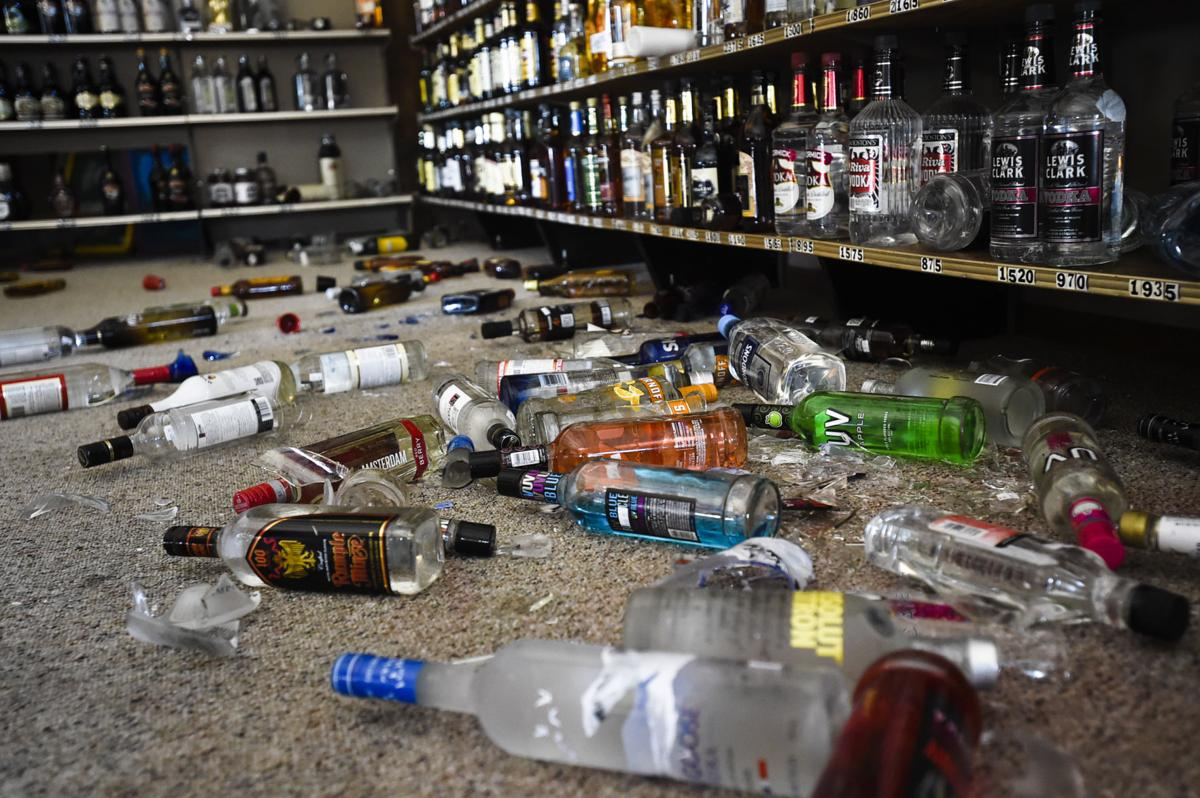 4 0-magnitude earthquake has Lincoln area rattling again