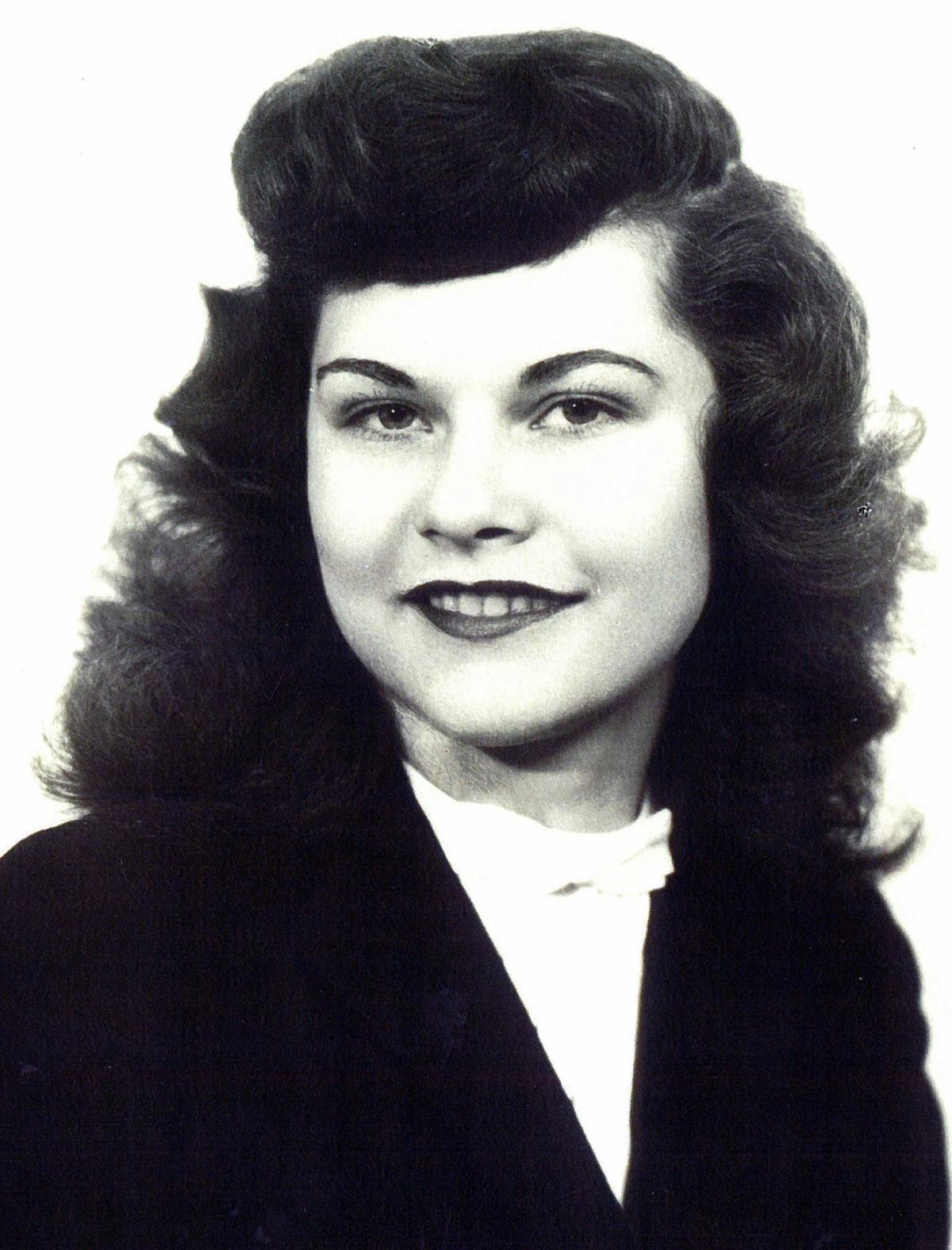 Maxine S. Anderson