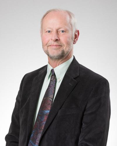 Sen. Keith Regier (R-Kalispell)