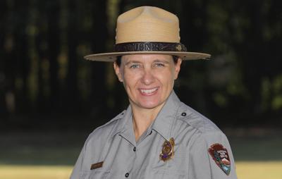 New chief ranger