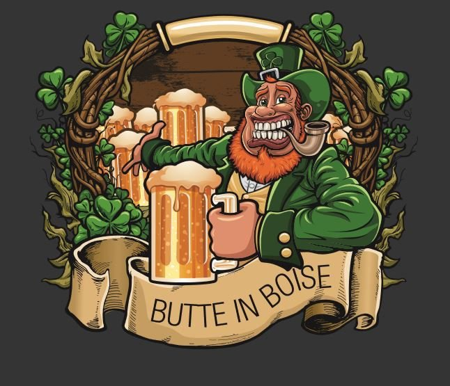 Boise Centre to host Butte-themed St. Paddy's party