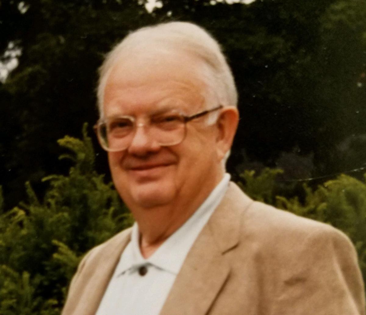 Russel B. Eller, 87