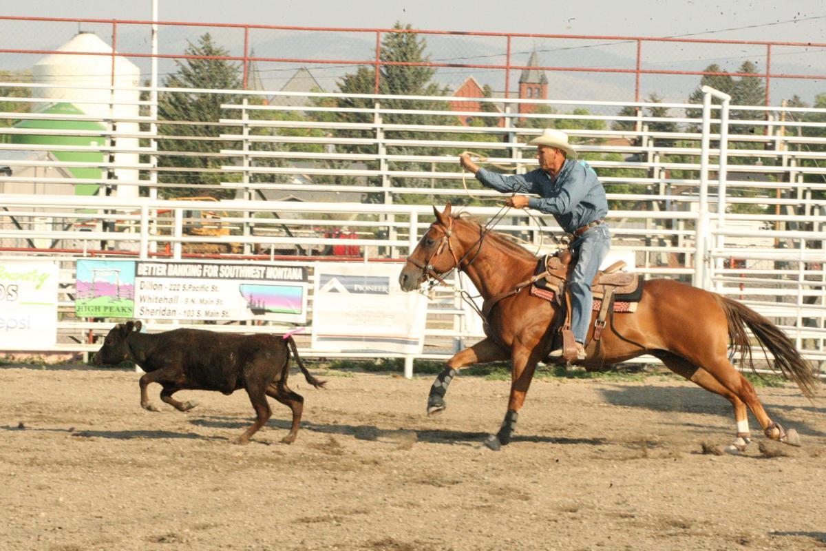 dillon territorial rodeo days 2021
