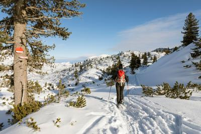 Butte, Montana is open for business this winter