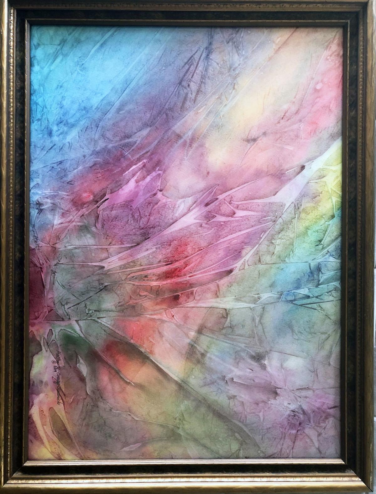 Martha Cooney artwork