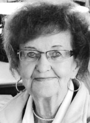 Ruth Helmo Markovich