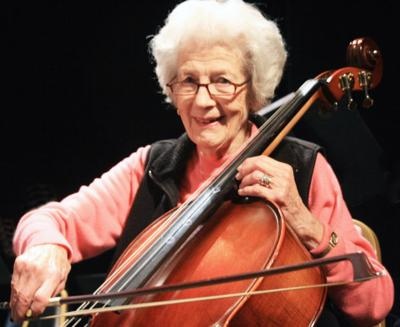 Ruth Rotondi
