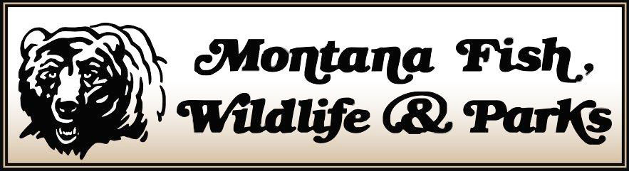 Montana Fish Wildlife and Parks logo