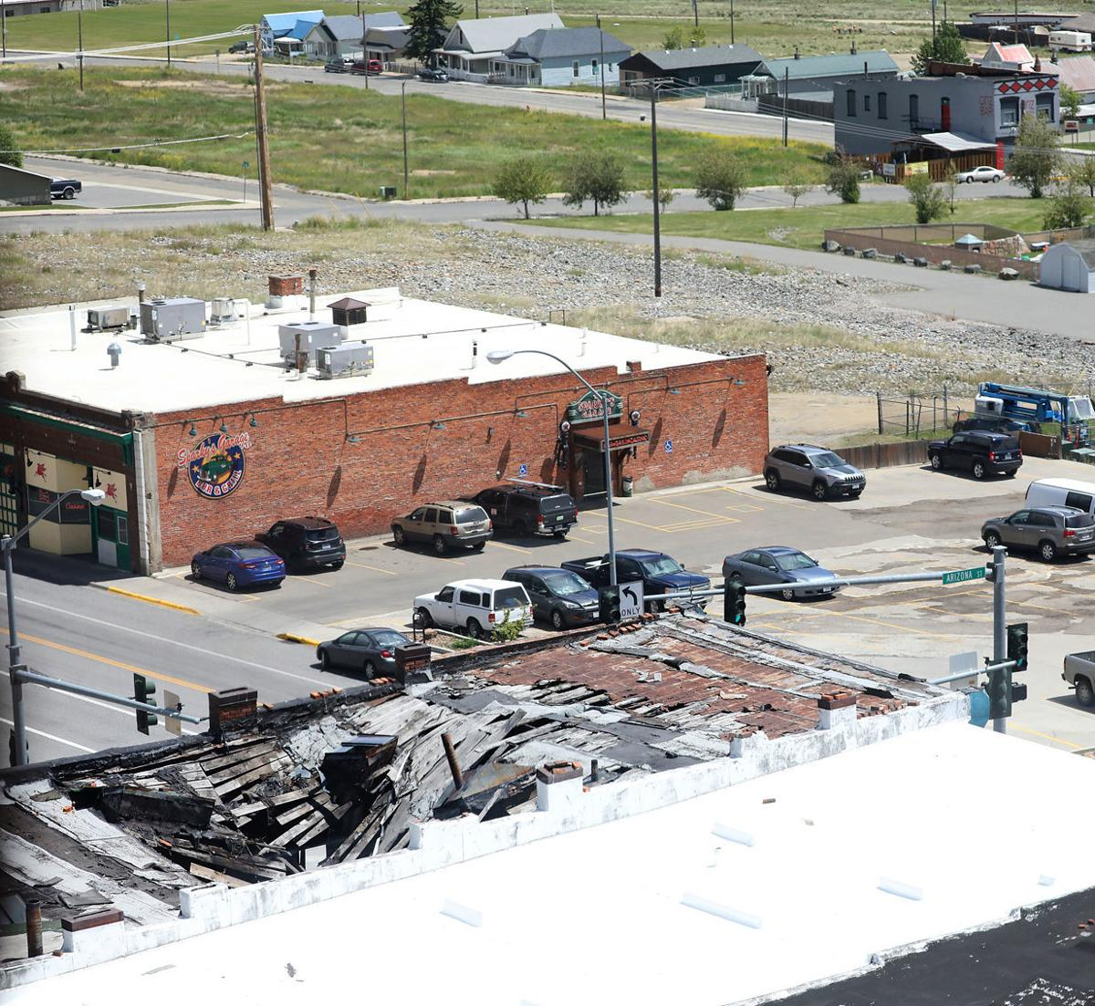 Officials want to combat blight in Butte