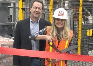 Montana Craft Malt celebrates construction completion