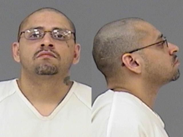 James Jerome Morrison Jr. mugshot
