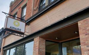 Anaconda's AWARE Inc. confirms two coronavirus cases among its staff