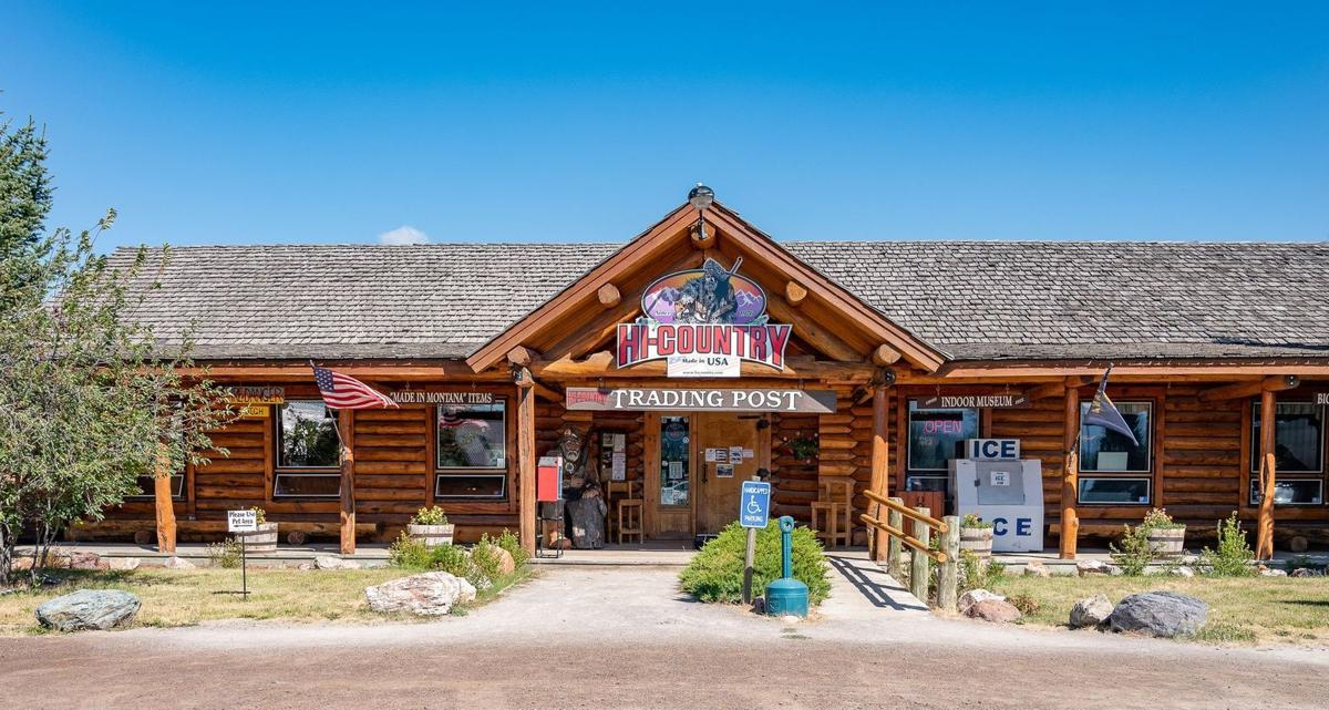 Hi-Country Trading Post