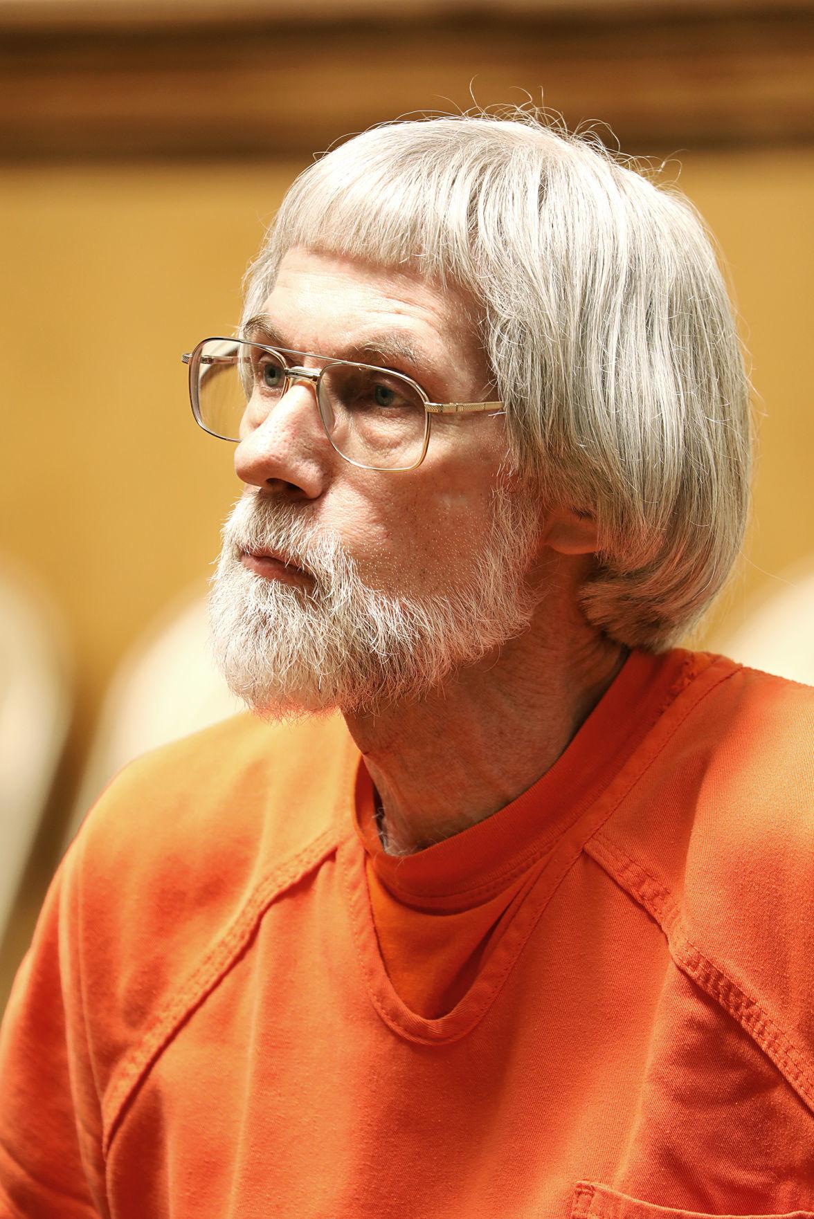 William Patrick Shea sentencing hearing