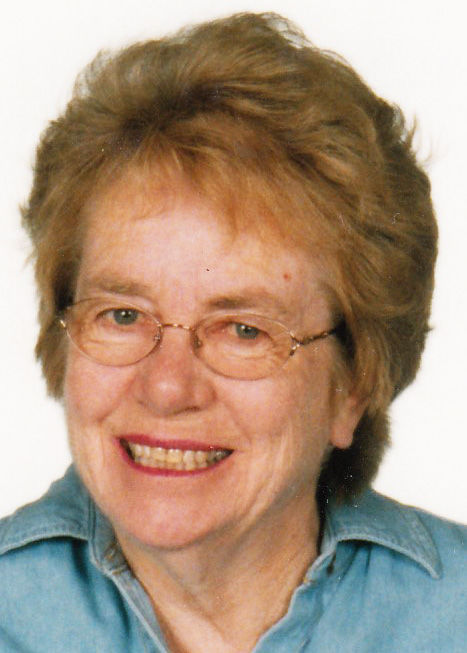 Betty Whalen