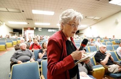 EPA, Atlantic Richfield and B-SB meet with Butte citizens