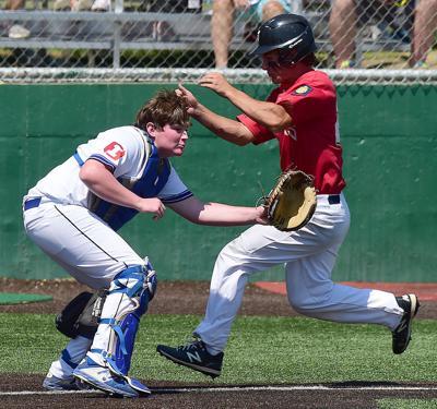 Baseball tournament