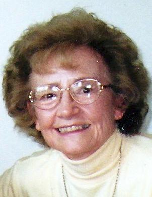 Patty Capp