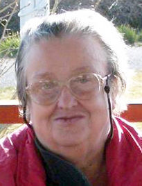 Mary Frances Pidgeon