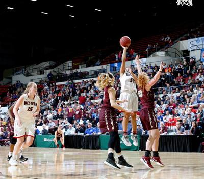 For Montana Western's Bri King, basketball is far more than just a sport