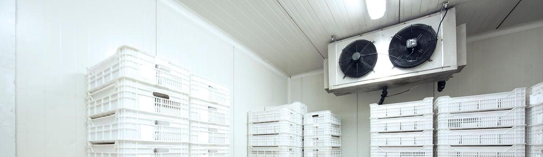 Jaie's Refrigeration