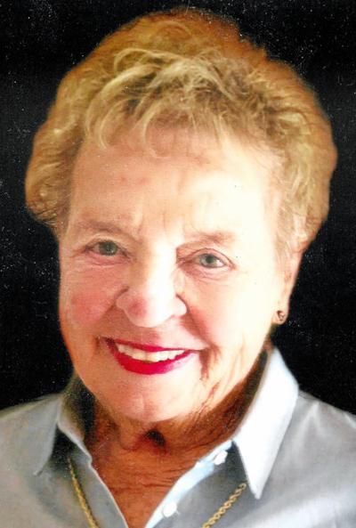 Betty Borchers