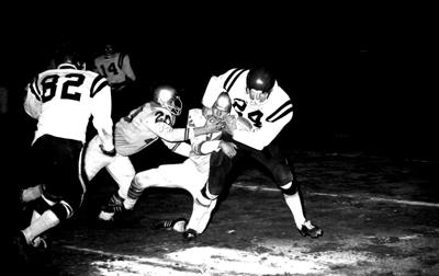 'Boys of fall' proved naysayers wrong; Butte Central team of 1969 had victorious season
