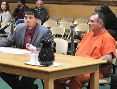 Donald Gingras pleads guilty