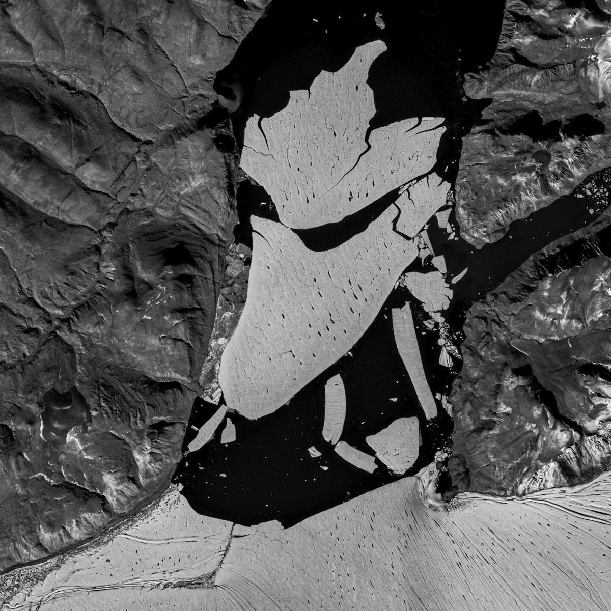 Greenland Ice Sheet