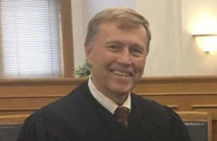 Judge Ray Dayton