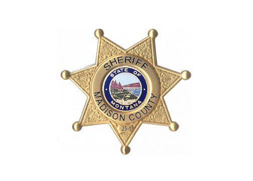Madison County Sheriff's Office Icon