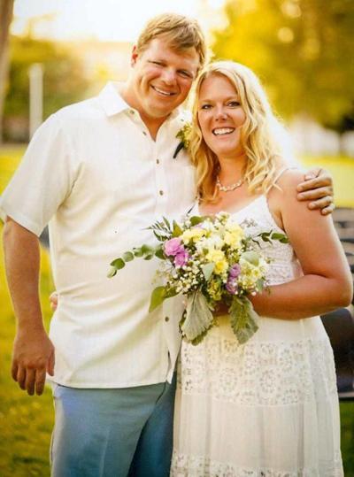 Neil and Stephanie Tocher