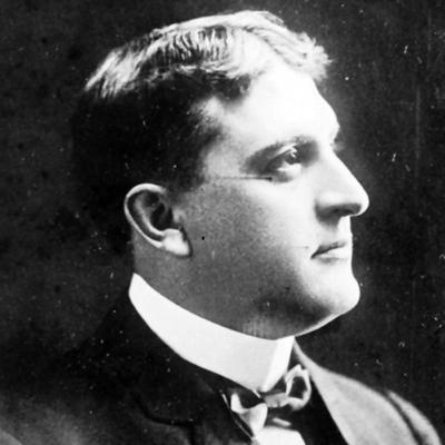 Augustus Heinze in 1910