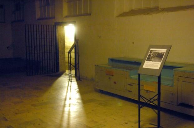 Deer Lodge prison paranormal