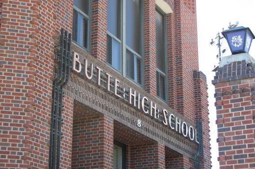 2021 Butte High School