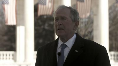 Biden Inauguration Celebrating America