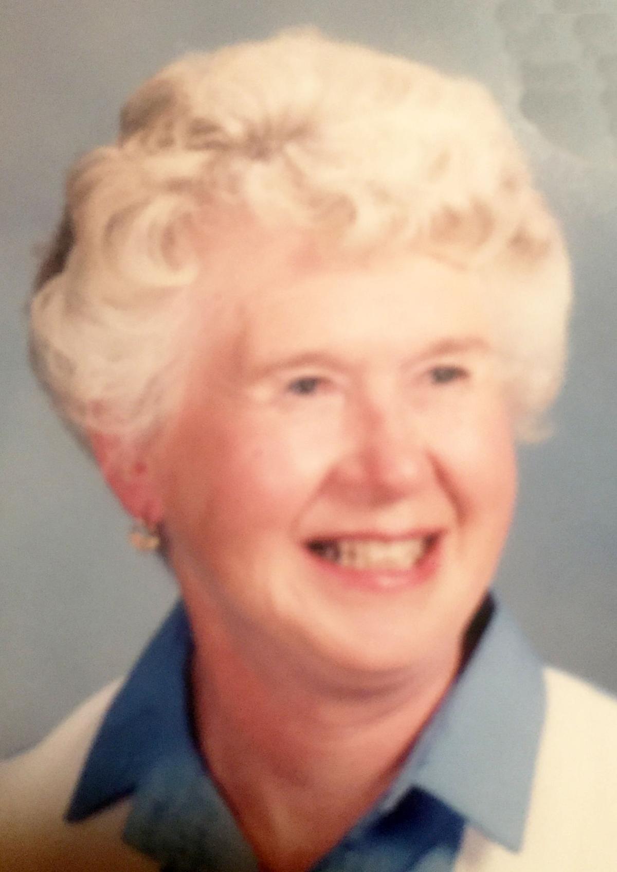 Dorothy Matthew photo 1