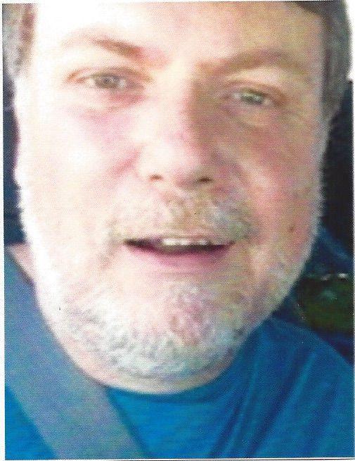 Joseph Michael McManamon, 50